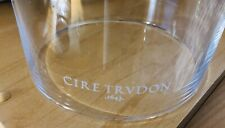 CIRE TRUDON GLASS DOME CLUTCH FOR CANDLES
