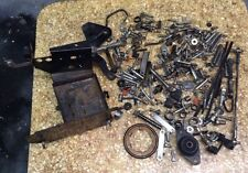 2000 Harley Davidson Road King Miscellaneous Brackets and Parts