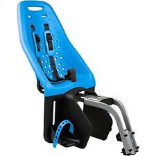 Thule Yepp Maxi rear seat, seat post mount, blue blue