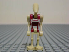 LEGO STAR WARS Battle Droid Security bent arms Minifigure NEW
