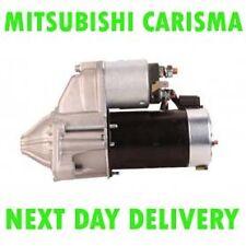 MITSUBISHI CARISMA SPACE STAR 1.3 1.6 1.8 1995 1996 > 2006 RMFD STARTER MOTOR