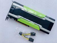 NVIDIA Tesla K80 24GB GPU Accelerator Card Computing Accelerator Card