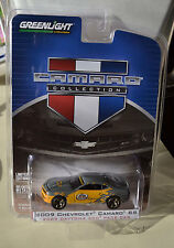 GREENLIGHT 2009 Chevrolet Camaro DAYTONA 500 Pace Car 1:64 Scale NEW