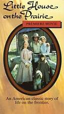 Little House on the Prairie - The Pilot (VHS, 2001)