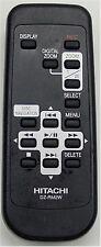 HITACHI DZ-RM2W Remote Control + Battery