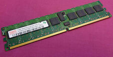 Memoria (RAM) de ordenador Hynix con memoria interna de 1GB 1 módulos