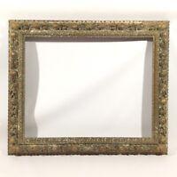 96 x 79 cm  Bilderrahmen Louis XV Antique Frame Barock Gold Impressionismus