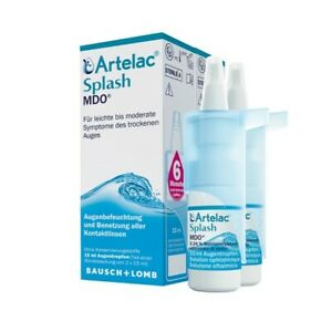 Artelac Splash MDO 2x 15ml