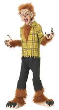 Universal Studios Woof Boy Halloween Kids Costume Large ( Size 12-14 ) 18850