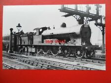 PHOTO  LMS EX LNWR PRINCE OF WALES 4-6-0 25656 SHARK AT RUGBY
