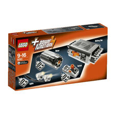 Lego 8293 Technic Power Functions Motor Set  *  Brand New  *
