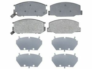 For 1982-1985 Toyota Celica Brake Pad Set Front Raybestos 32473GD 1983 1984