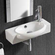 Gäste-WC-Handwaschbecken | eBay | {Waschbecken rund gäste wc 70}