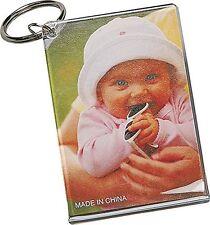 HY-KO PROD CO #KC149 Photo Key Holder/Ring
