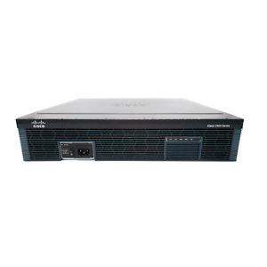Cisco CISCO2921-SEC/K9 CISCO2921/K9 Gigabit Ethernet Security Bundle Router