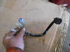 Kawasaki KLX125 KLX 125 Suzuki DZR125 2004 04 wiring harness loom