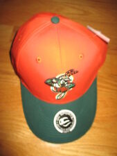 GREENSBORO GRASSHOPPERS Minor League Baseball (Adjustable) Cap w/ Tags