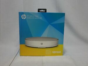 HP Sprout 3D Capture Stage (M2R07AA#ABL) Open-Box