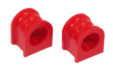 Prothane for 05+ Ford for Mustang Front Sway Bar Bushings - 34mm - Red - pro6-11