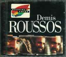 "DEMIS ROUSSOS ""Master Series"" Best Of CD"