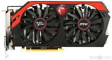 MSI Geforce GTX 770 2GB   Twin Frozr gaming