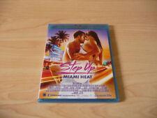 Blu Ray Step up - Miami Heat - 2012