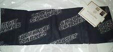 2 New NHL Pottery Barn Teen SHAVED ICE Hockey PILLOWCASES pbteen Eastern Western