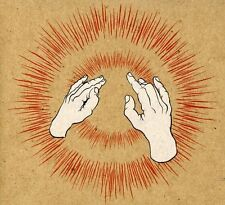 Godspeed You! Black - Lift Your Skinny Fists Like Antennas to Heaven [New CD]