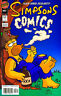 SIMPSONS COMICS #97 Near Mint, Homer, Bart, Bongo Comics Book 2004