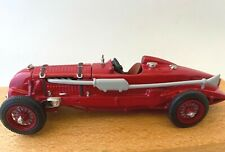 RARE! BENTLEY 4 1/2 Litre Supercharged Single Seater 1929 Top Marques 1:43 RED