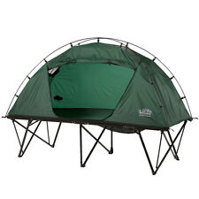 Kamp-Rite Compact Tent Cot Standard Size W / Rain Fly - TC701