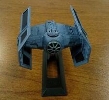 Star Wars Titanium 2008 Vader's Tie Advanced X1