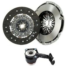 Jaguar X Type CF1 Saloon Estate 2.2 D 3 Pc Clutch Kit 10 2005 To 11 2009