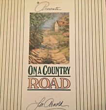 RADIO SHOW: LEE ARNOLD COUNTRY 7/25/87 FEATURES: WILLIE NELSON, LYNN ANDERSON