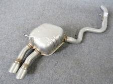 VW Tiguan  Original 2.0 TDI Auspuffanlage ESD Endschalldämpfer Auspuff
