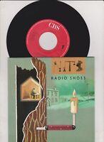 "7  ""  THE NITS Radio Shoes 45/DUTCH/PIC ( near mint ! )"