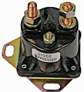 New Ford Starter Solenoid Relay Switch for Ford SW1951 -