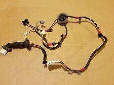 09 10 HYUNDAI SONATA REAR DRIVER LH DOOR WIRE WIRING HARNESS 916510A010QA