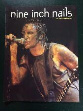 Nine Inch Nails by Tuck Remington 1995 Nin Trent Reznor