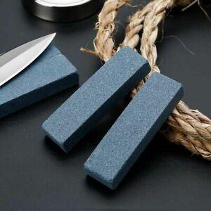 Whetstone Sharpening Stone Oilstone For Tactical Pocket Folding Steel Knife
