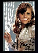 Gaby Baginski Autogrammkarte Original Signiert ## BC 28603
