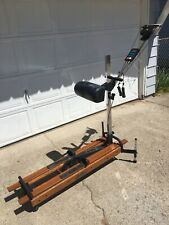 NordicTrack Achiever Skier With Working Monitor- Tested- Free Shipping