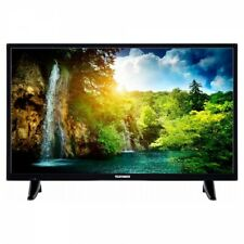 Telefunken D32H287M4 LCD LED Television 81cm 32 Inch with Triple Tuner Sat TV