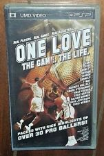 One Love: The Game. The Life. (UMD-Movie, 2005)