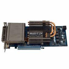 Gigabyte ATI Radeon HD 4850 (GVR485MC1GH) 1 GB GDDR3 SDRAM PCI Express x16...