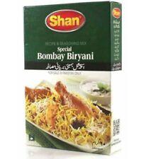 Shan Masala -  Bombay Biryani Masala | Free Shipping | Ships World Wide - 60g