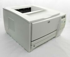 HP Laserjet 2300dn Network Workgroup Monochrome Printer Q2475A 30 Days Warranty!