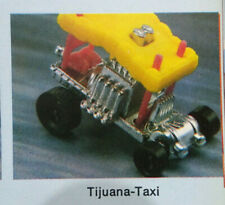 Vintage Mattel,  Fun Buggies, Tiiuana-Taxi  96er Sortiment