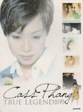 Cass Phang  彭羚  True Legend  (101 Songs) 6 CD Digipak Box Set _ 2012 EMI HK Ltd
