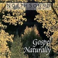 Gospel Naturally, Northsound Nature & Music Factory Sealed Out of Print CD